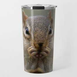 NERVOUS Travel Mug