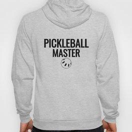 Pickleball Master Hoody