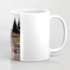 Olympia's waterfront Mug