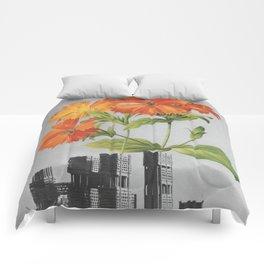 "255 - ""a tree grows in Brooklyn"" Comforters"