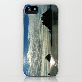 La Push Sunset iPhone Case