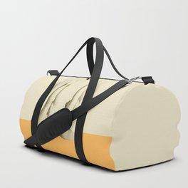 In Perfect Alignment Duffle Bag