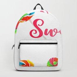 Sweet! Backpack