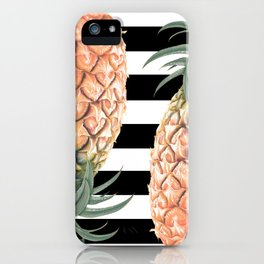 No More Apple! iPhone Case