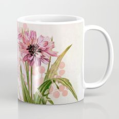 bouquet en rose Mug