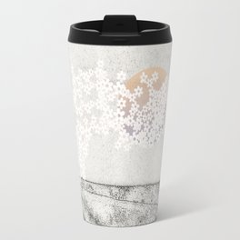 The Love Story Travel Mug