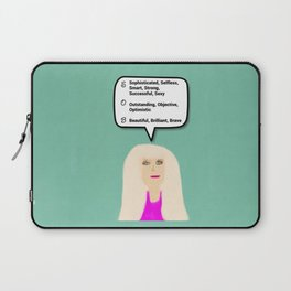 Defining SOB #300 Laptop Sleeve