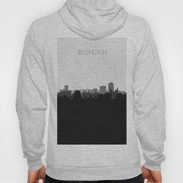 City Skylines: Wellington Hoody