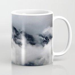 Key Summit Coffee Mug