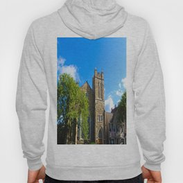 Church in the Daytime Hoody
