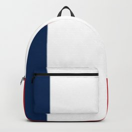 Flag of France Backpack