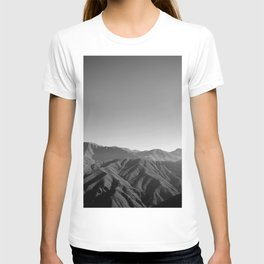 the atlas T-shirt