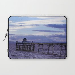 Tree in the Sky Laptop Sleeve