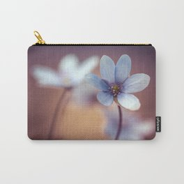 Liverworts Carry-All Pouch