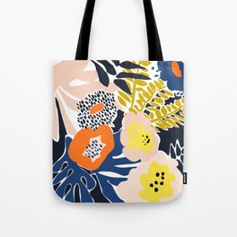 More design for a happy life - high Tote Bag