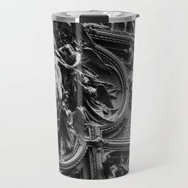 Duomo Di Milano Travel Mug