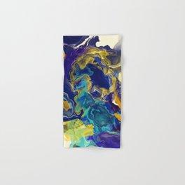 Deep Storm Hand & Bath Towel