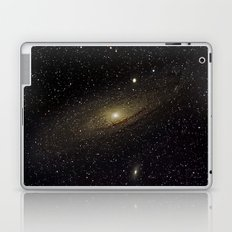 Andromeda Galaxy Laptop & iPad Skin