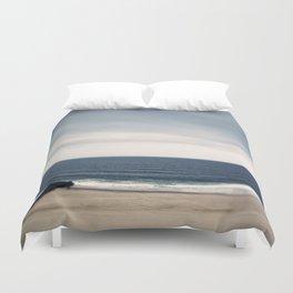 Ocean Queen Duvet Cover