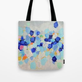 Amoebic Party No. 1 Tote Bag