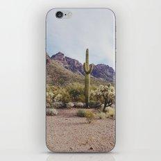 Arizona Cactus iPhone Skin