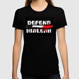 DEFEND HIALEAH T-shirt