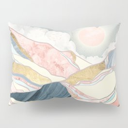 Spring Morning Pillow Sham