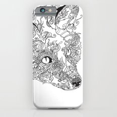 Her Complicated Nature I Slim Case iPhone 6s