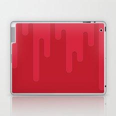 Blood Laptop & iPad Skin
