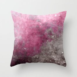 Abstract VIII Throw Pillow