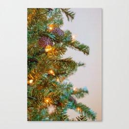 Christmas Time 3 Canvas Print