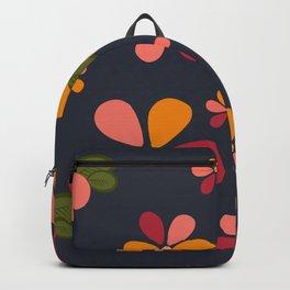 Big Bold Beautiful Daisies Backpack