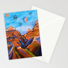 Magical Journey Stationery Cards
