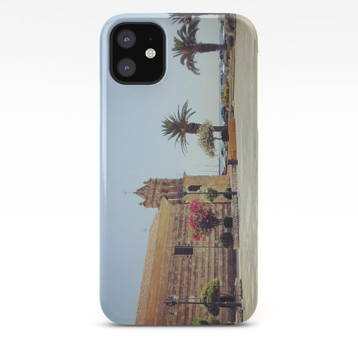Cover iPhone 6 Plus / 6S Plus Zacinto