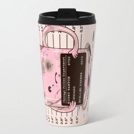 Mugshot Travel Mug