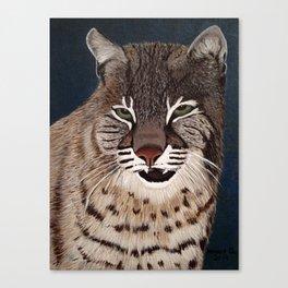 Bocat Canvas Print