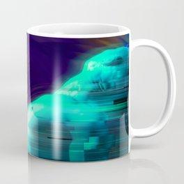 Blown Away a Ways Coffee Mug