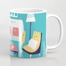 :::Minimal living room::: Mug