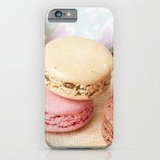 macarons! iPhone 6s Slim Case