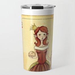 Croquet Travel Mug