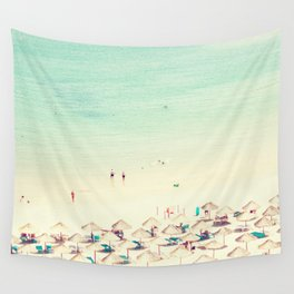 beach XVI Wall Tapestry