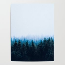 Woodland Haven Poster