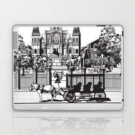 New Orleans Laptop & iPad Skin