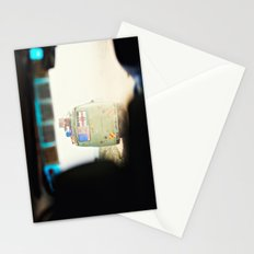 on the road::kenya Stationery Cards