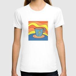 Morning Jolt T-shirt