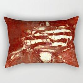 Xangô Rectangular Pillow