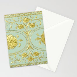 sunshine over versailles Stationery Cards
