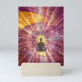 Inner Workings Mini Art Print