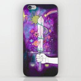 My sword iPhone Skin