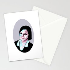 The Muscle Stationery Cards